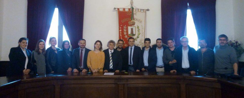 È nata a Gioiosa Ionica l'Associazione SOLIDA, la prima Rete Europea di Comuni Solidali