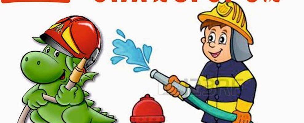 """Domani a Gerace la nuova edizione di """"Pompieropoli"""""""