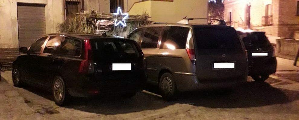 A Stignano Gesù è nato… ma deve fare attenzione alle auto!