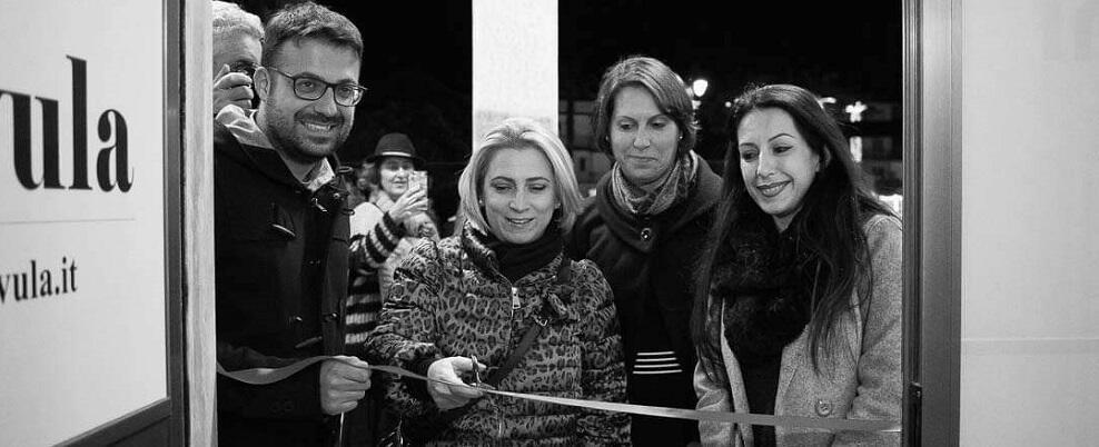 Inaugurata la sede cauloniese della Rete dei Comuni Solidali – fotogallery