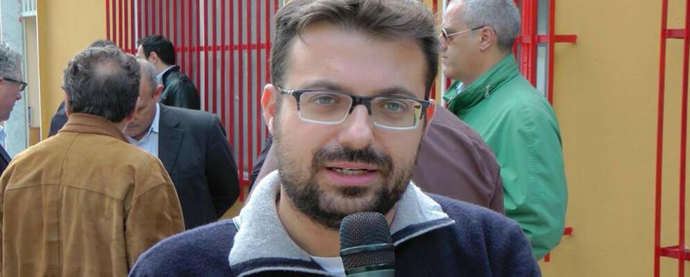 """Giovanni Maiolo e lo Sprar di Gioiosa Ionica questa mattina a """"L'aria che tira"""" su La7"""