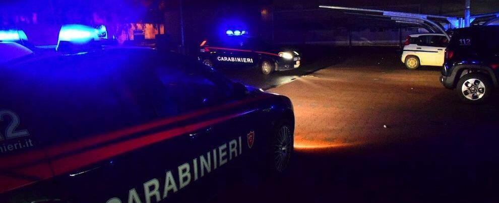 Blitz dei carabinieri: sequestrati 70kg di stupefacenti e due arrestati