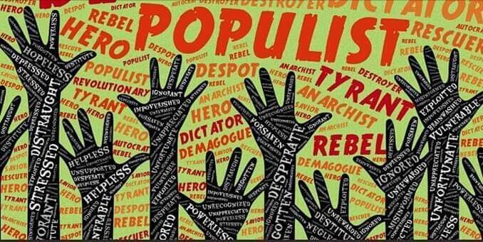 Alla Città Metropolitana si ragiona dei nuovi populismi. Presente il sindaco di Gioiosa