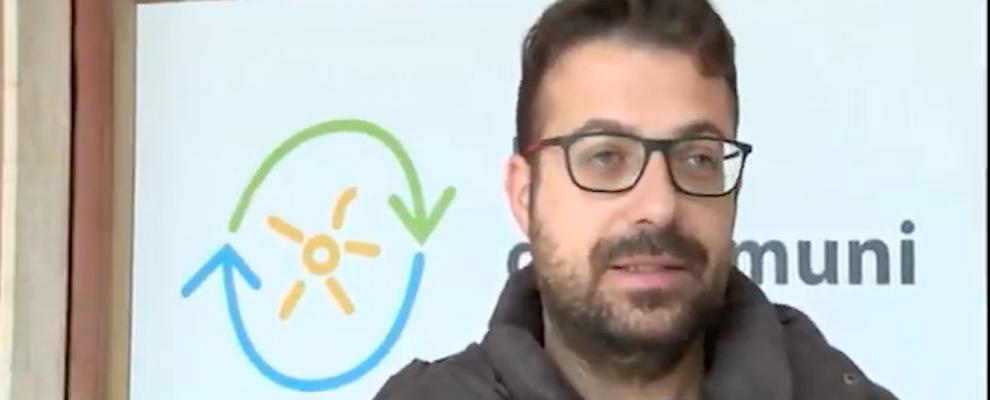 L'intervista del tg3 Calabria al legale rappresentante della Rete dei Comuni Solidali, Giovanni Maiolo