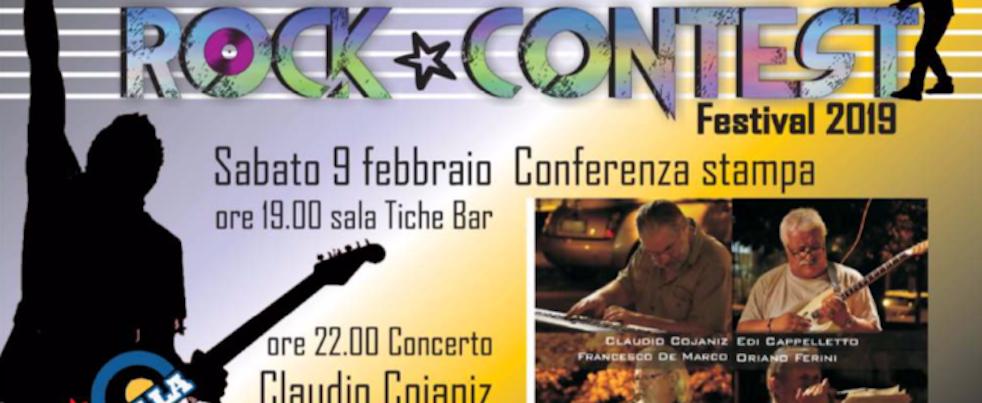 Il 9 febbraio la conferenza stampa di presentazione della II Edizione del Radio Roccella Rock Contest