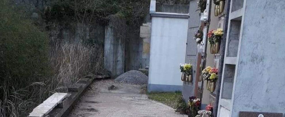 L'Associazione Amici San Daniele Comboni effettuerà gratuitamente la pulitura del cimitero di Caulonia