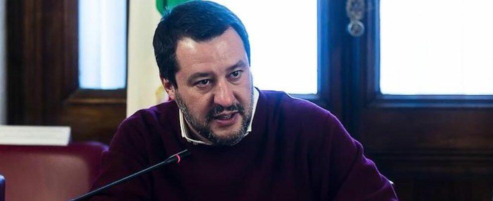 """Migranti, i 5Stelle stufi delle assenze di Salvini: """"Vada alle riunioni del Consiglio Ue"""""""