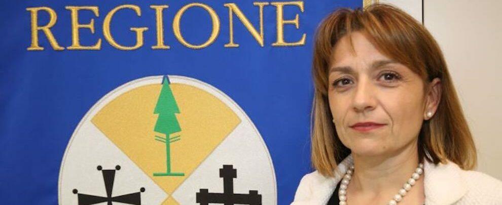 """Reddito di cittadinanza, la Robbe ammette: """"La Calabria non è pronta"""""""