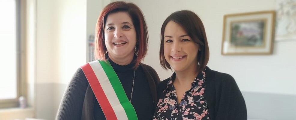 A Caulonia una nuova cittadina italiana