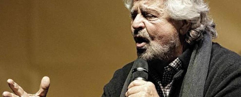 """Cannabis, Siclari (FI) attacca Grillo: """"Ha letteralmente esagerato"""""""