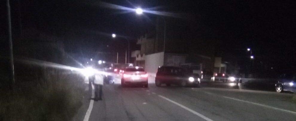 Incidente tra Gioiosa e Marina di Gioiosa, 3 auto coinvolte