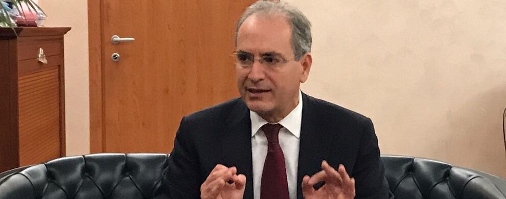 Si reinsedia il sindaco di Lamezia Terme