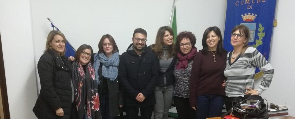 A Badolato si lavora alla creazione di una rete di economia solidale