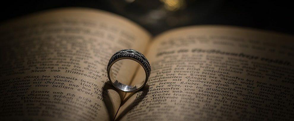 Gioiosa Ionica, sabato a Palazzo Amaduri si celebrerà San Valentino con un libro che parla d'amore