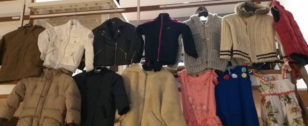 Lunedì a Caulonia distribuzione gratuita di vestiario a cura di Recosol e Ciavula