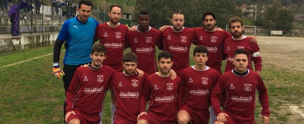 Calcio, il Caulonia in casa contro l'A.S.D. Capo Vaticano