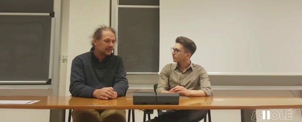 Roccella Jonica, lo scienziato di livello mondiale Giancarlo Cella è il direttore della Scuola di Fisica di Scholé
