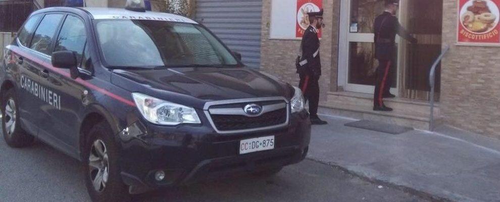 """'Ndrangheta: sequestrati beni per 650 mila euro a pregiudicato ritenuto contiguo alla cosca """"Chirico"""""""
