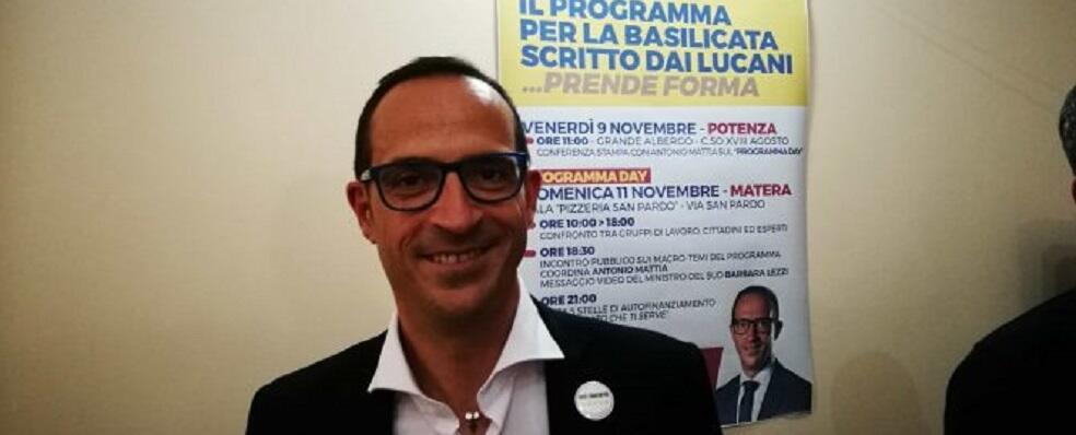 Regionali in Basilicata, il M5s copia il programma elettorale dalla rivista della Fondazione D'Alema