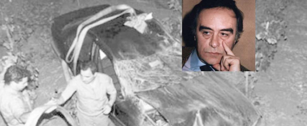 Patto 'ndrangheta-mafia per eliminare il giudice Scopelliti: 17 indagati