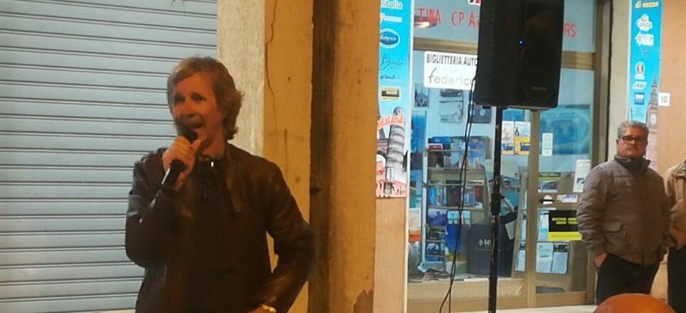 """Caulonia, Cagliuso a Belcastro: """"Se tartassi i cittadini di tasse non meriti la fascia di sindaco!"""""""