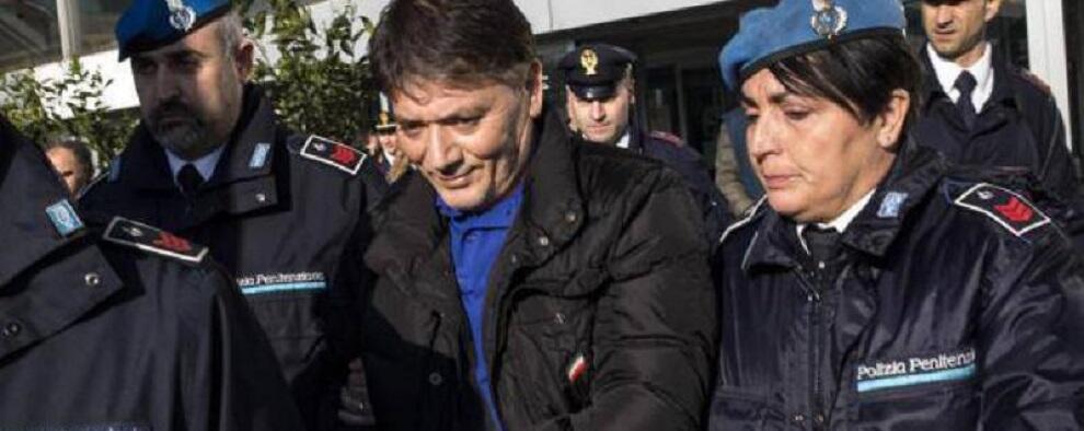 Arrestato a Roma il boss Pantaleone Mancuso