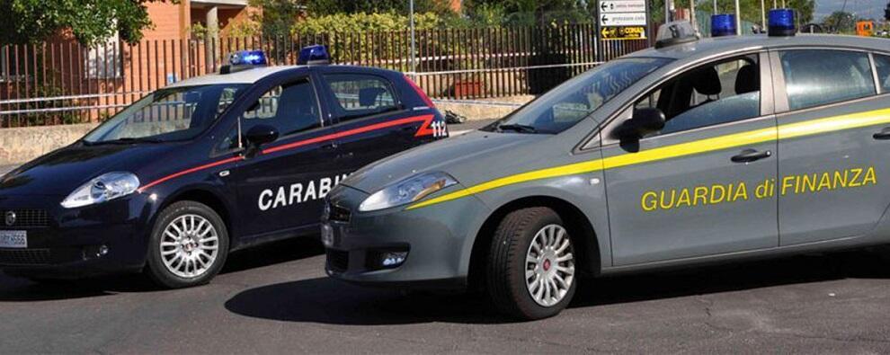 'Ndrangheta in Piemonte,  17 indagati fra Vibo Valentia e Torino, sequestrati beni per 40 milioni