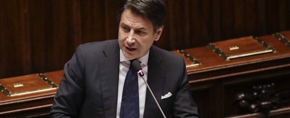 Conte annuncia riunione del Consiglio dei ministri in Calabria