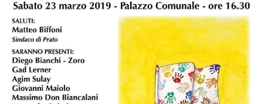 Domani Re.co.sol. al premio Prato Città Aperta