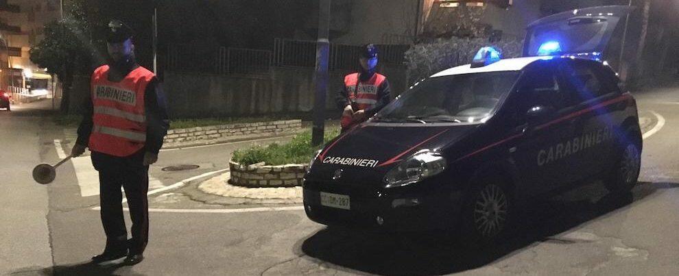 Controlli a tappeto nei Comuni della Piana: due arresti, 6 denunce e sanzioni per 5 mila euro