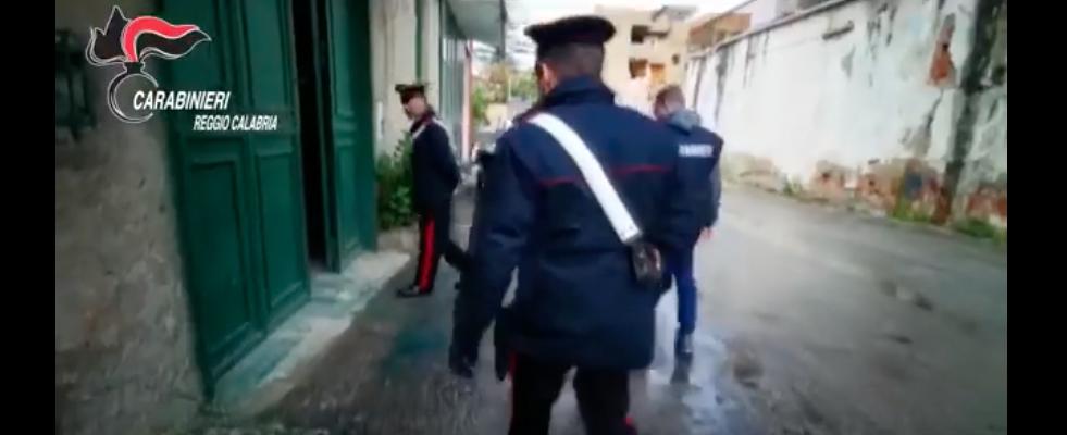 """Appalti: arrestato presunto esponente della cosca """"Alvaro-Pajechi"""". 7 imprese sequestrate"""