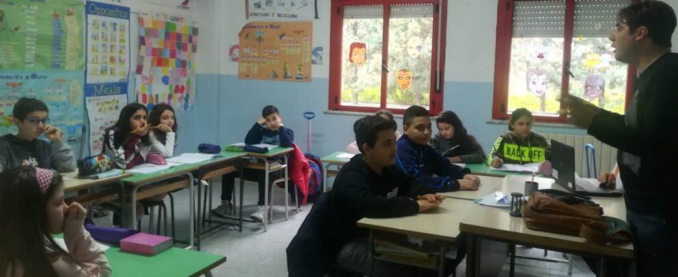 """A Caulonia la scuola promuove il pensiero con il progetto """"La mia amica Sophia"""""""