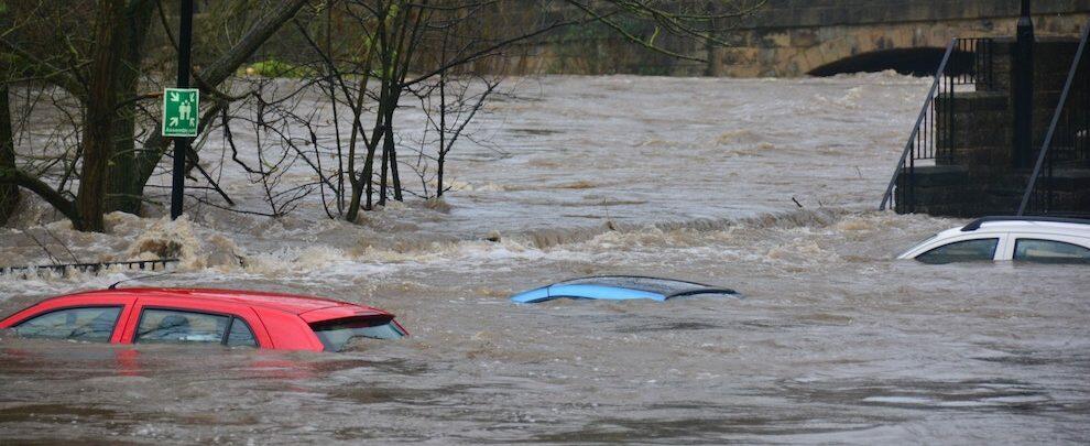 Crotone chiede lo stato di calamità naturale. Al via una raccolta fondi