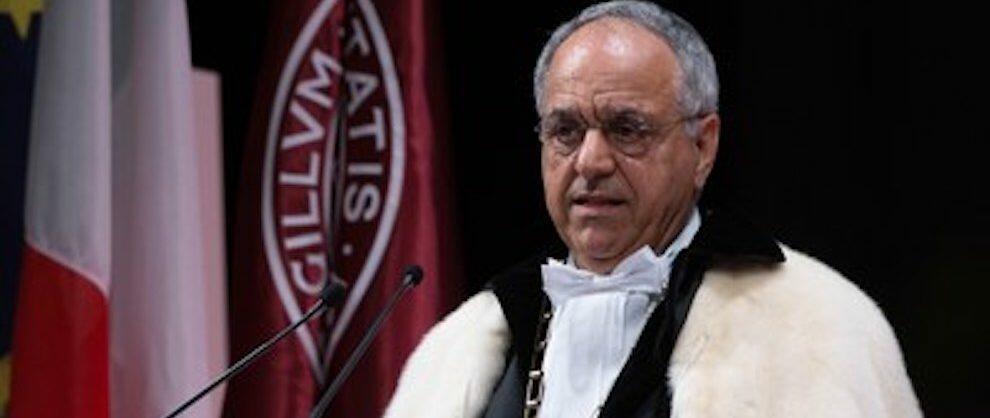 Il rettore dell'Università di Macerata ospite del prossimo incontro della scuola Scholé a Roccella