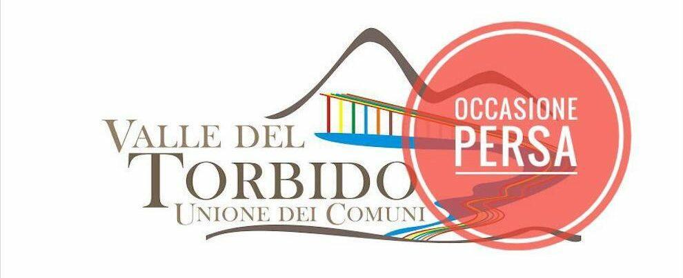 """Saverino polemizza sulla gestione dell'Unione dei Comuni """"Valle del Torbido"""""""