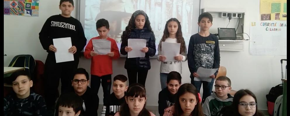 """Lezione di democrazia al """"Falcone-Borsellino"""" di Caulonia – video"""