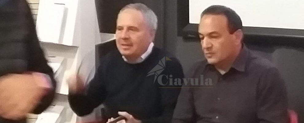 """Caulonia, Ilario Ammendolia: """"Basta con l'arroganza e con gli attacchi personali"""""""