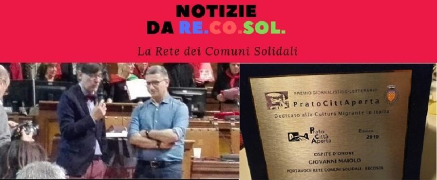 Dal Piemonte alla Sardegna, proseguono le attività di Re.co.sol.