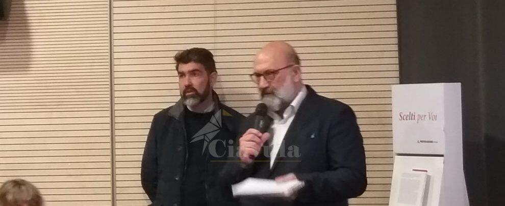 """Martedì a Siderno """"La Locride tra scioglimenti e legalità"""""""