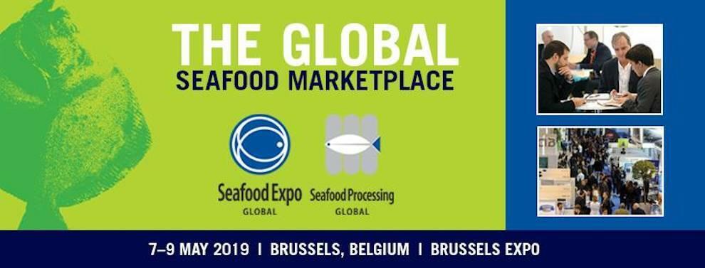 La Regione Calabria alla Fiera Internazionale dei prodotti ittici di Bruxelles
