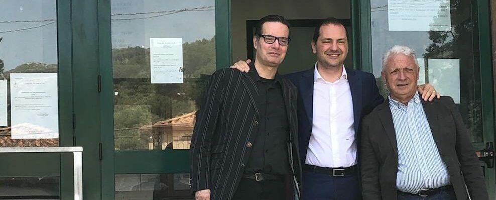 """Siclari: """"A che punto sono i lavori della strada che collega il santuario di Polsi a San Luca?"""""""