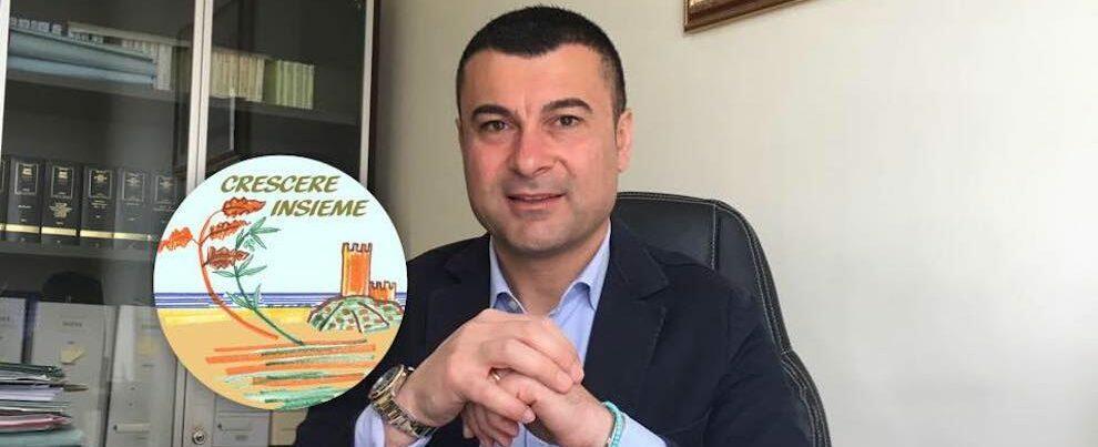 Giuseppe Monteleone è il nuovo sindaco di Sant'Ilario dello Jonio