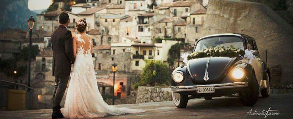 """Matrimoni, lo studio fotografico No Limits di Antonella Tassone racconta le vostre nozze con il """"Wedding Reportage"""""""