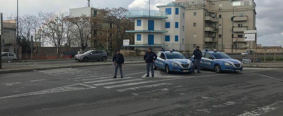 Lite in strada ai tempi del coronavirus: 8 persone denunciate in Calabria