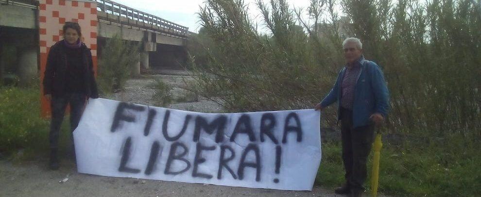 Illeciti ambientali nella fiumara Novito, Legambiente Calabria invia segnalazione alle autorità