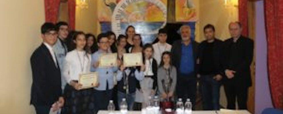 Cauloniese vince il primo premio al concorso Nazionale di Musica per Giovani Interpreti