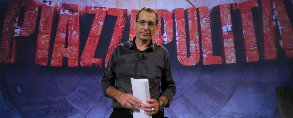 Domani Mimmo Lucano in tv a Piazzapulita
