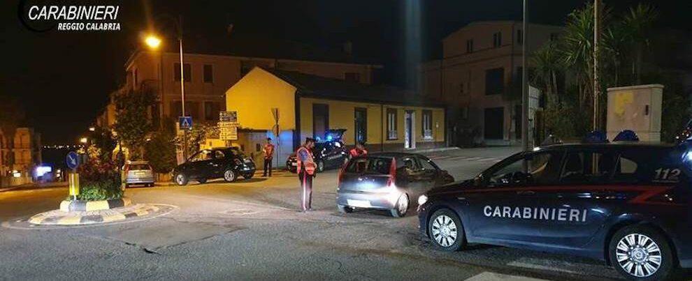 Due arresti e 11 denunce tra Polistena, Cinquefrondi e San Giorgio Morgeto