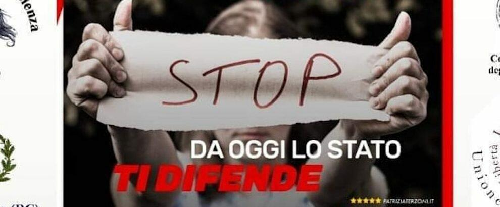 """A Siderno si è discusso di violenza di genere e del """"Codice Rosso"""""""