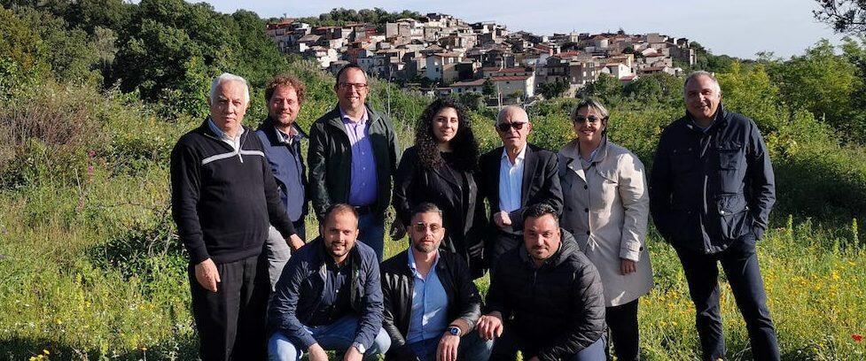 Nominata la nuova giunta comunale di Martone